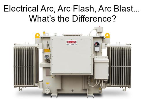 arc flash class
